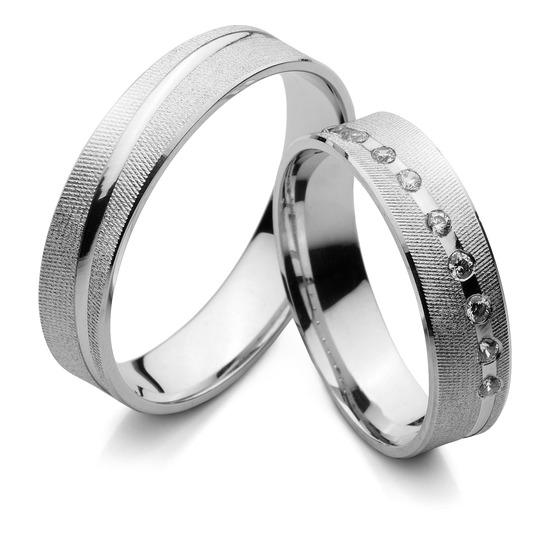Vjenčano prstenje mp1243