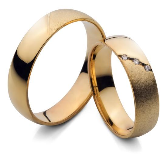 Vjenčano prstenje mp1248