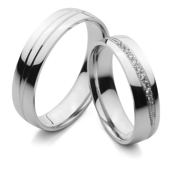 Vjenčano prstenje mp1258