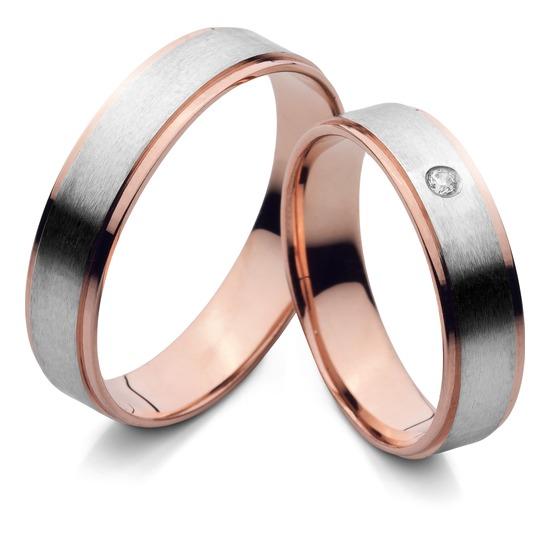 Vjenčano prstenje mp1265