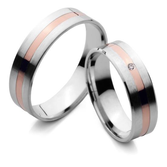 Vjenčano prstenje mp1267