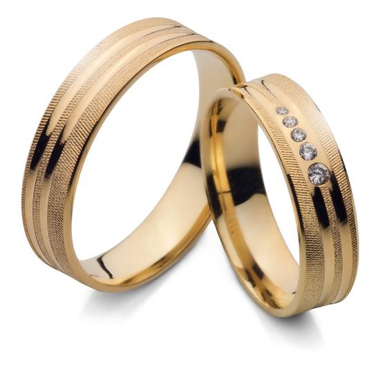 Vjenčano prstenje mp1268