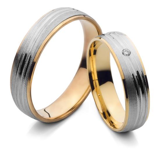 Vjenčano prstenje mp1272