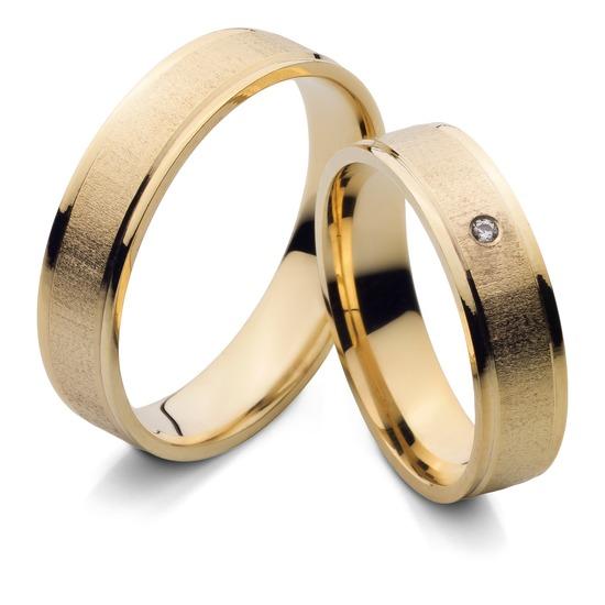Vjenčano prstenje mp1273