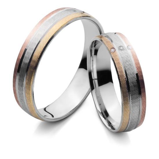 Vjenčano prstenje mp1276