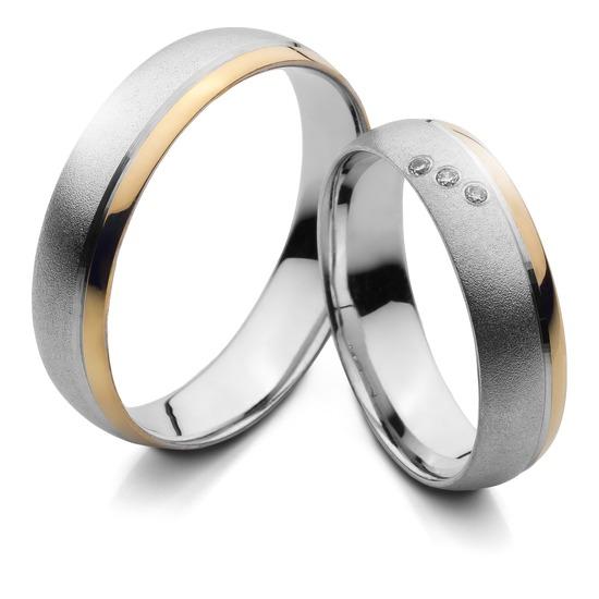 Vjenčano prstenje mp1282