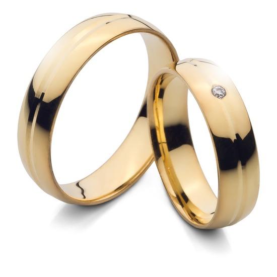 Vjenčano prstenje mp1289