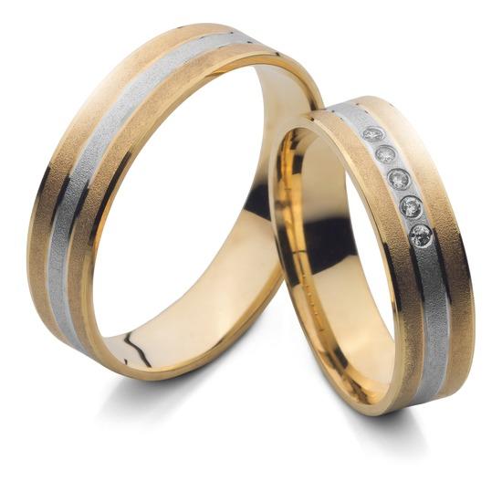 Vjenčano prstenje mp1291