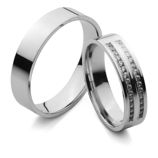 Vjenčano prstenje mp1295