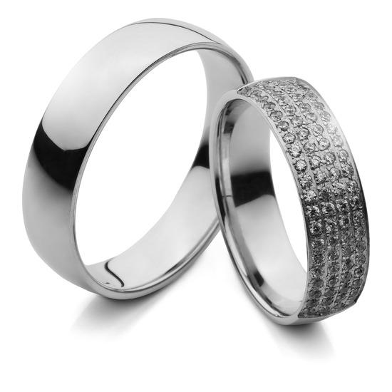 Vjenčano prstenje mp1309