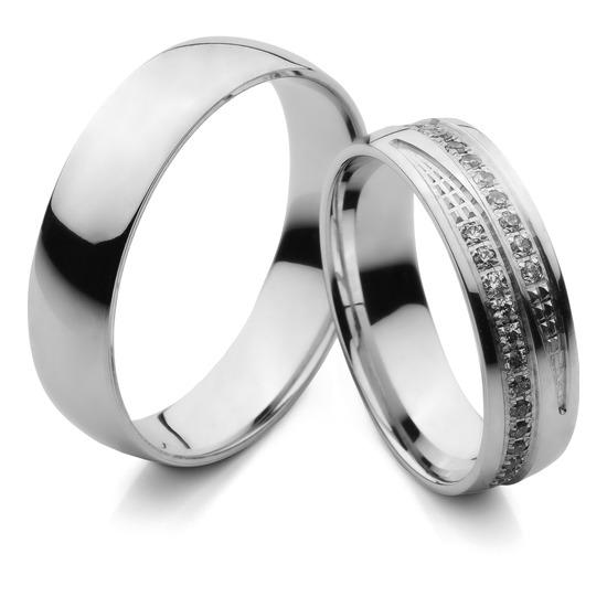 Vjenčano prstenje mp1310