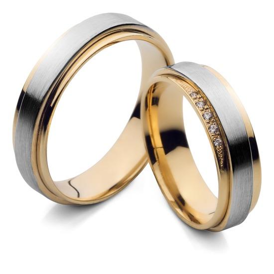 Vjenčano prstenje  mp1321