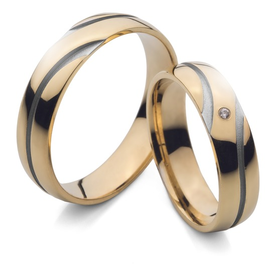 Vjenčano prstenje mp1322