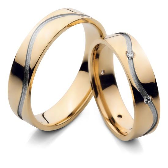 Vjenčano prstenje mp1323