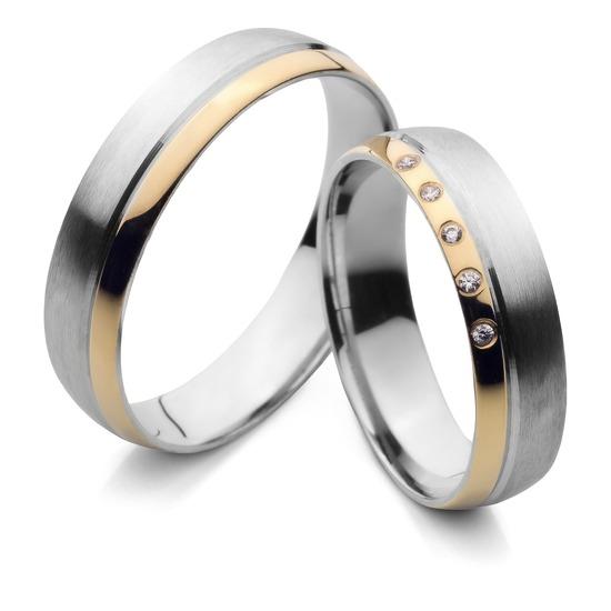 Vjenčano prstenje mp1325