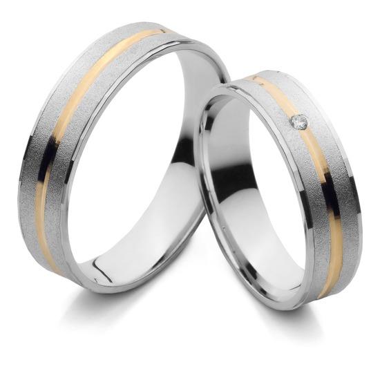 Vjenčano prstenje mp1326