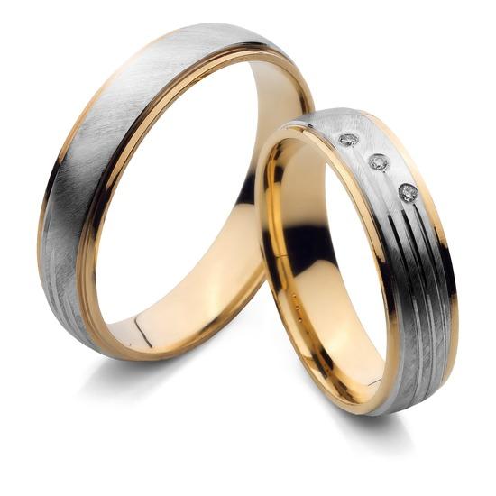 Vjenčano prstenje mp1327