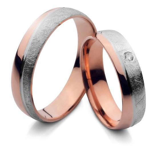 Vjenčano prstenje mp1329