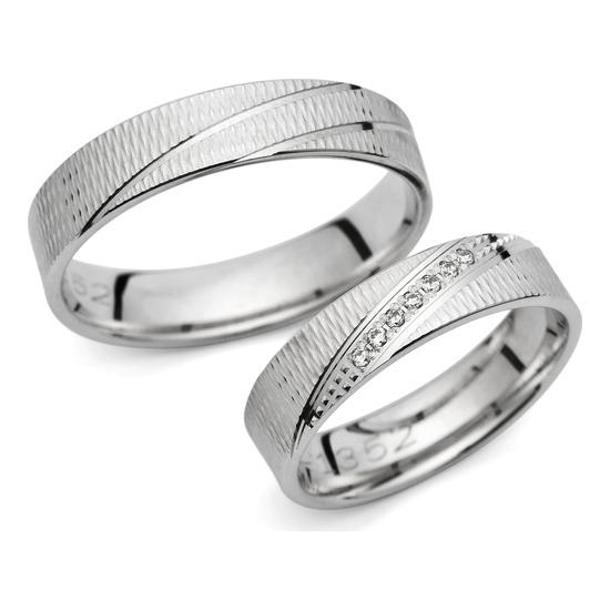 Vjenčano prstenje mp1352