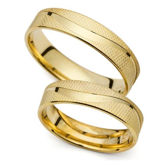 Vjenčano prstenje mp1357