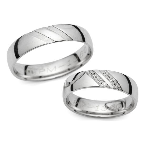 Vjenčano prstenje mp1360