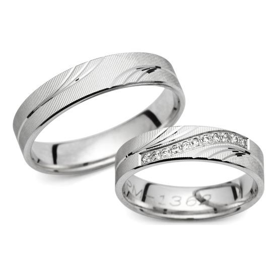 Vjenčano prstenje mp1362