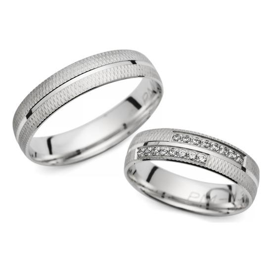 Vjenčano prstenje mp1372