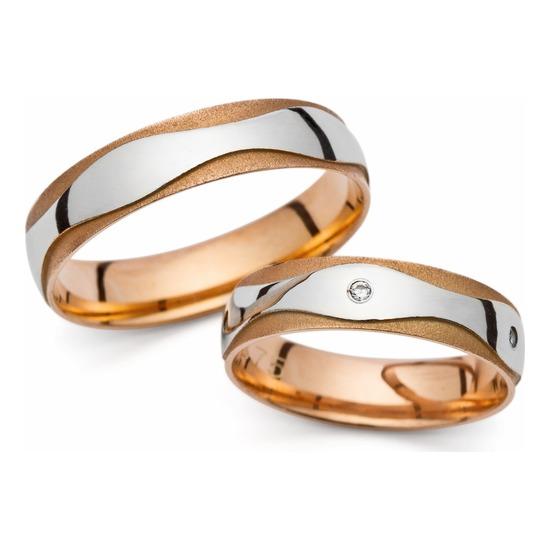 Vjenčano prstenje mp1375