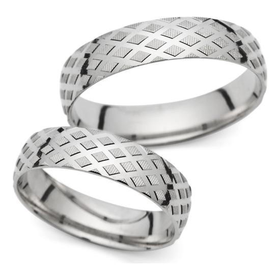 Vjenčano prstenje mp1398