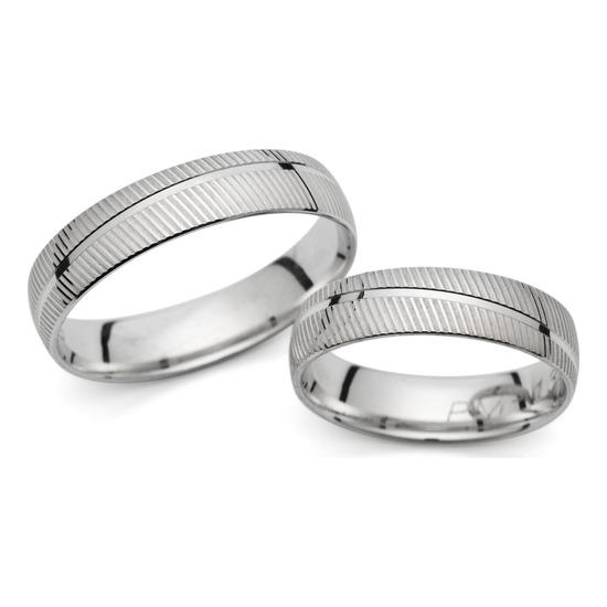 Vjenčano prstenje mp1399