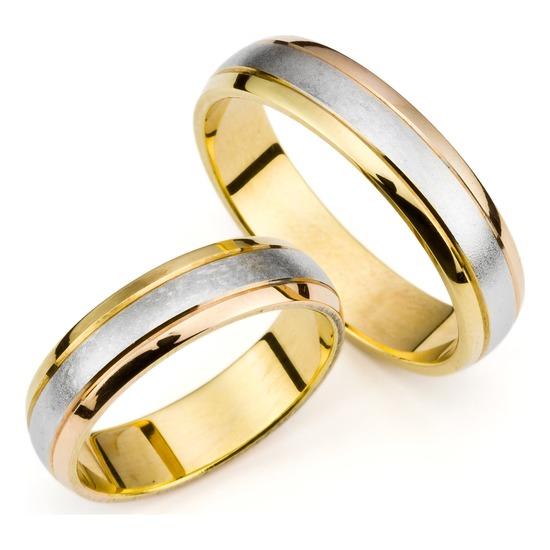 Vjenčano prstenje mp190