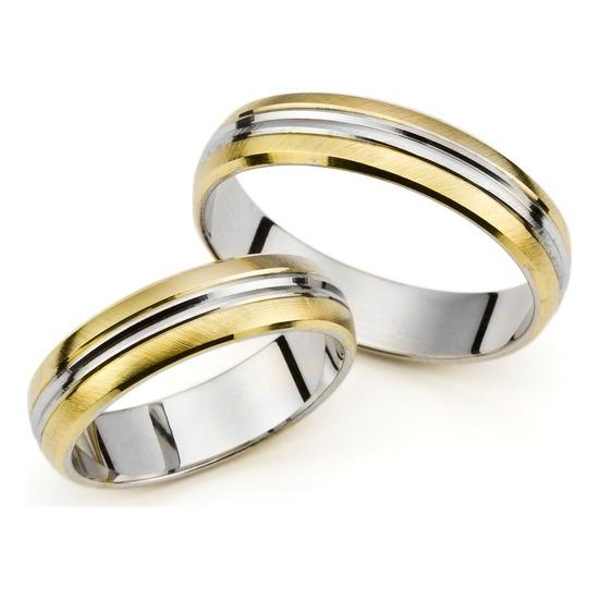 Vjenčano prstenje mp196