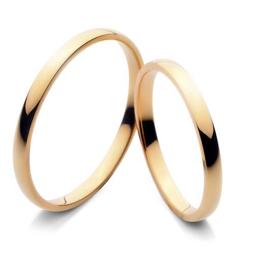 Vjenčano prstenje mp203