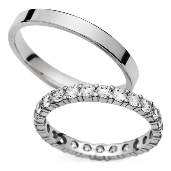 Vjenčano prstenje mp205