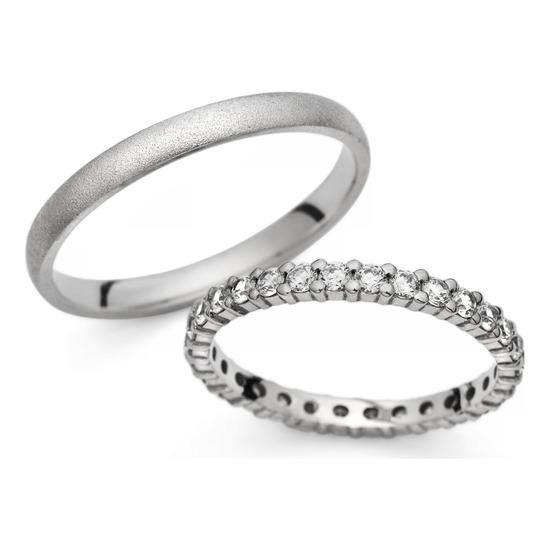 Vjenčano prstenje mp206