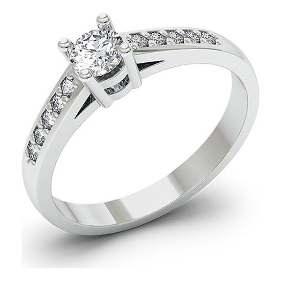 Dijamantni prsten 2180