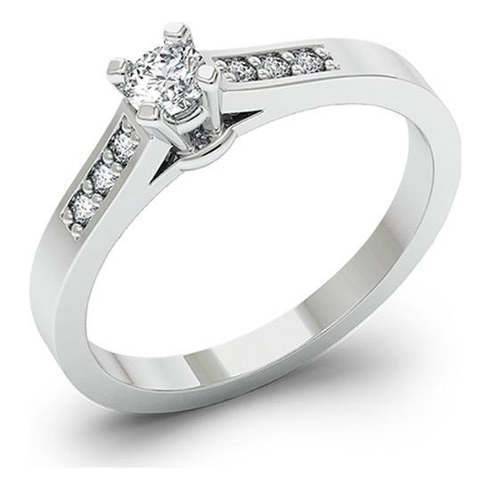 Dijamantni prsten 2190