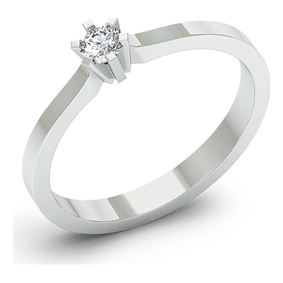 Dijamantni prsten 2230