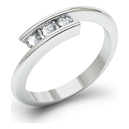 Dijamantni prsten 2250