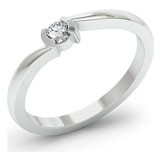Dijamantni prsten 2260