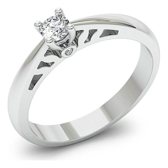 Dijamantni prsten 2280