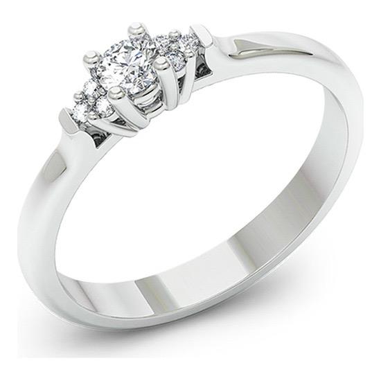 Dijamantni prsten 2340