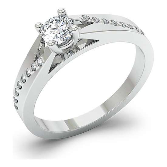 Dijamantni prsten 2390