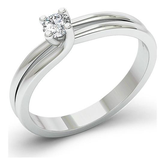 Dijamantni prsten 2420